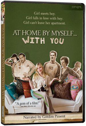 at home by myself dvd films à vendre