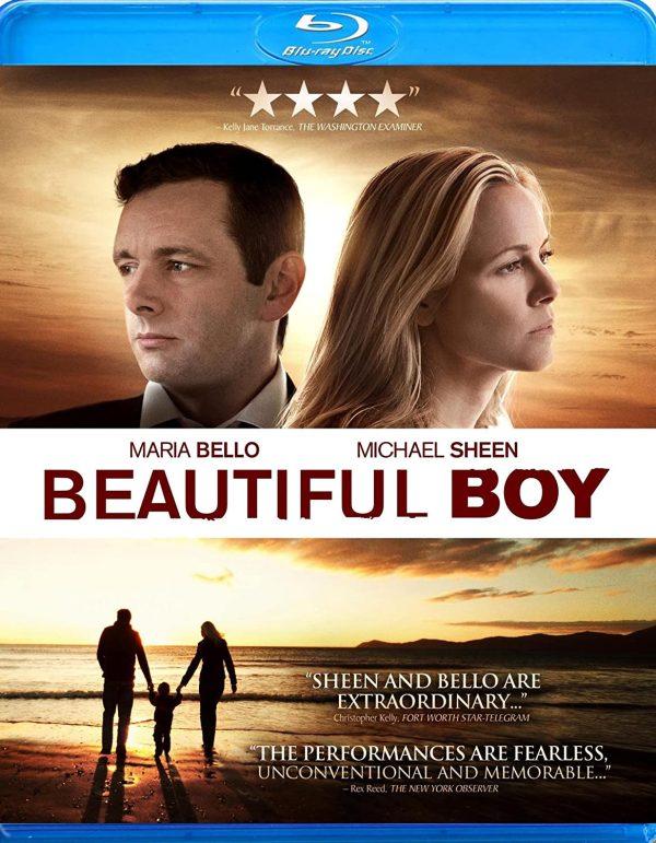 beautiful boy dvd films à vendre