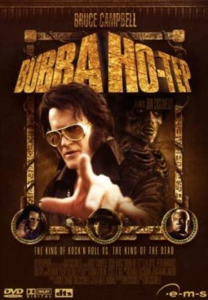 bubba ho-tep dvd films à vendre