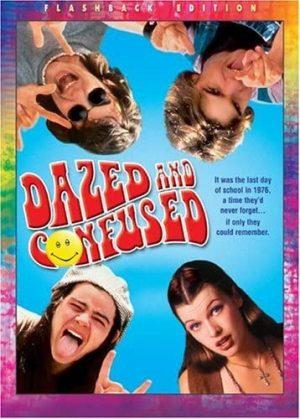 dazed and confused dvd films à vendre