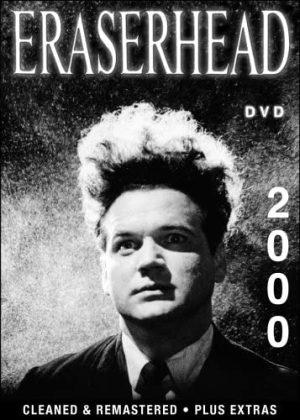 eraserhead dvd films à vendre