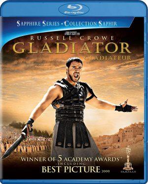 gladiator dvd films à vendre