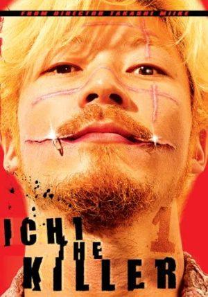 ichi the killer dvd films à vendre
