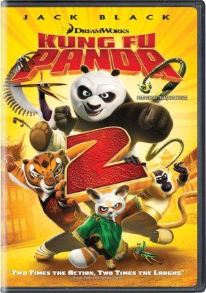 kung fu panda dvd films à vendre