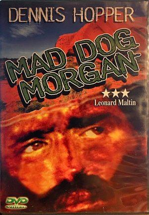 mad dog morgan dvd films à vendre