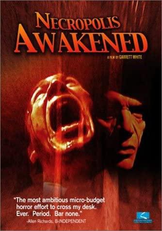 necropolis awakened dvd films à vendre