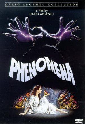 phenomena dvd films à vendre