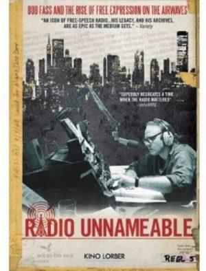 radio unnameable dvd films à vendre
