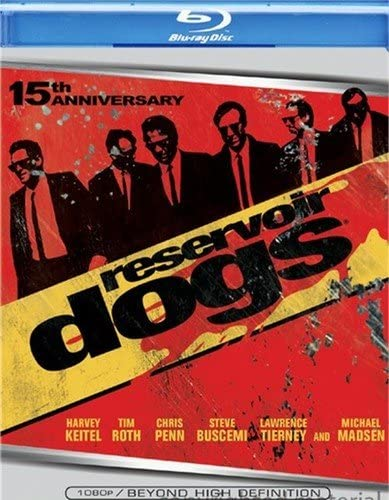 reservoir dogs dvd films à vendre