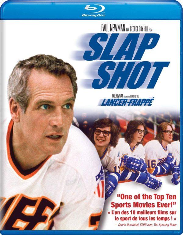 slap shot dvd films à vendre