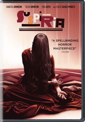 suspiria dvd films à vendre