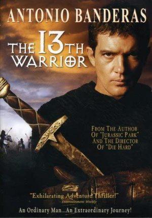 the 13th warrior dvd films à vendre