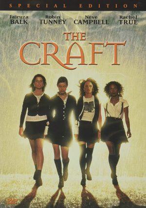 the craft dvd films à vendre
