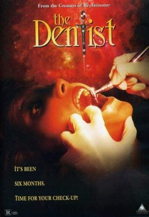 the dentist dvd films à vendre