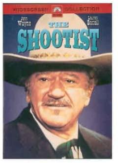 the shootist dvd films à vendre
