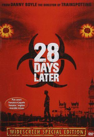 28 days later dvd films à vendre