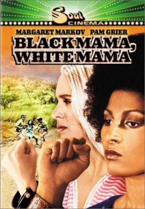 Black Mama, White MamaDVD à vendre.