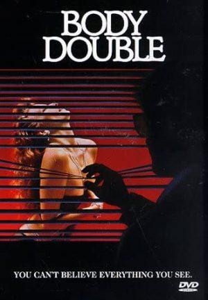 Body Double DVD à vendre.