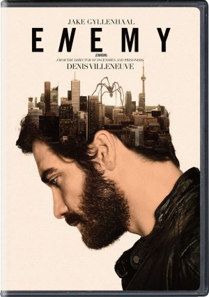 Enemy DVD à vendre.