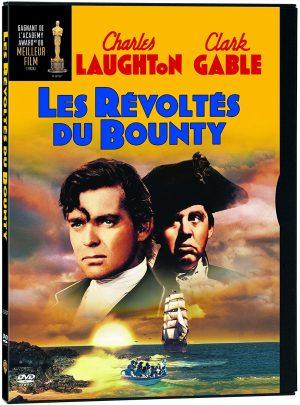 Les Révoltés du Bounty DVD à vendre.