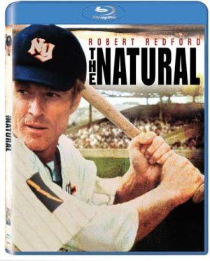 The Natural DVD à vendre.
