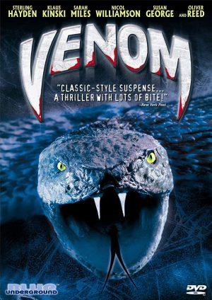 Venom DVD à vendre.