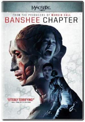 banshee chapter dvd films à vendre