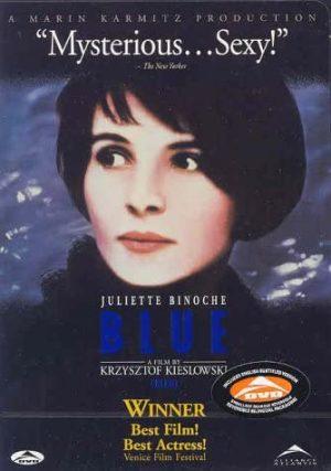 bleu dvd films à vendre