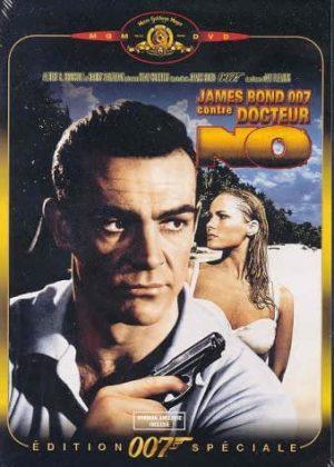 dr no dvd films à vendre