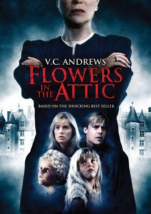 flowers in the attic dvd films à vendre
