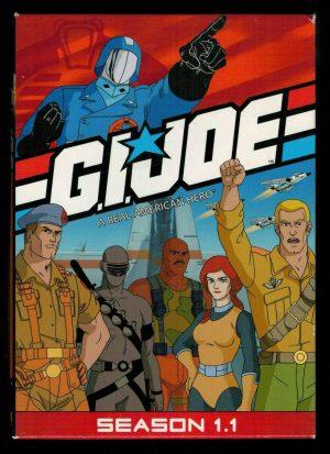 g.i. joe dvd films à vendre
