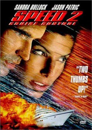 speed 2 dvd films à vendre
