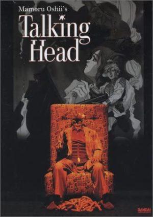 talking head dvd films à vendre