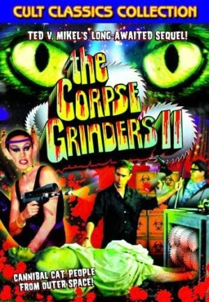 the corpse grinders 2 dvd films à vendre