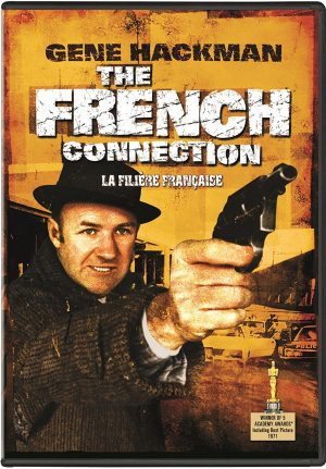 the french connection dvd films à vendre