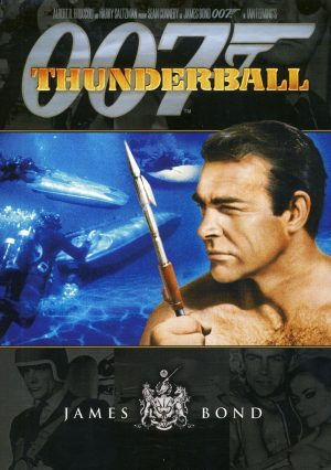 thunderball dvd films à vendre