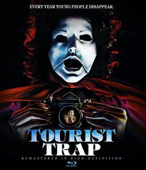tourist trap dvd films à vendre